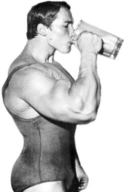 Какой лучше протеин выбрать и купить для набора мышечной массы (для начинающих, домашний, гейнер)