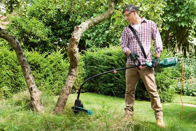 Триммер электрический для травы: какой лучше купить для дачи, отзывы, рейтинг, лучшие модели