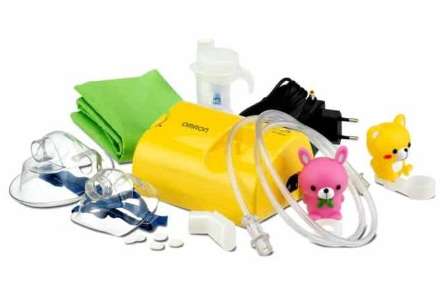 Небулайзер компрессорный или ультразвуковой: какой лучше выбрать для домашнего использования, для ребенка и всей семьи, отзывы врачей