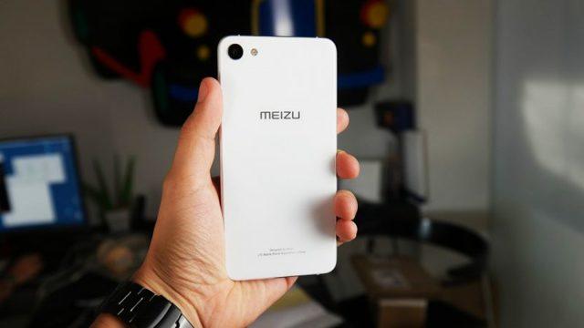 Смартфон meizu u10 16, 32gb обзор, отзывы, видео