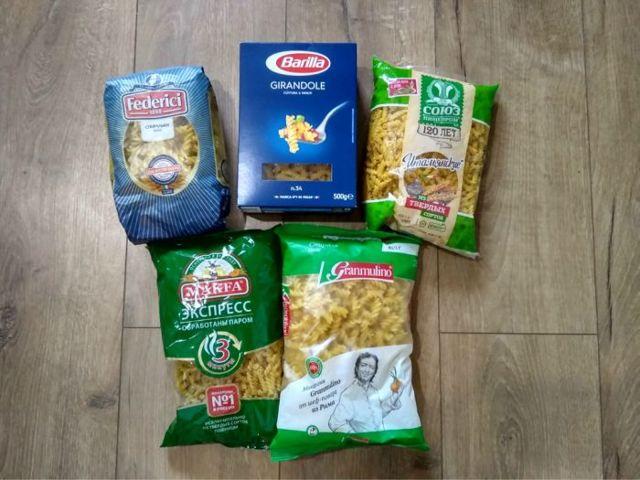 Макароны из твердых сортов пшеницы какие выбрать: фирмы, отзывы, контрольная закупка
