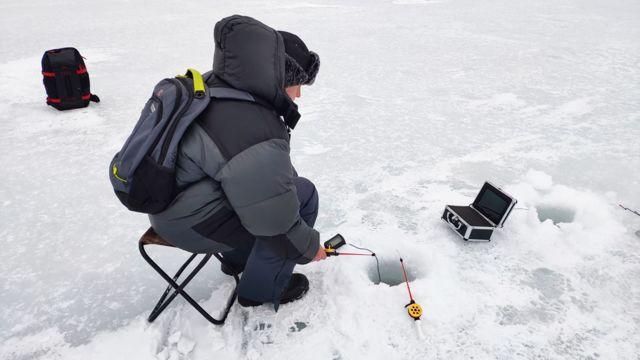 Эхолот для рыбалки зимой и летом какой лучше: как выбрать для зимней рыбалки, для ловли с берега, отзывы 2019-2020