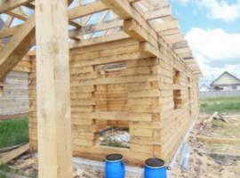 Огнебиозащита для древесины: как и какой огнезащитный состав лучше выбрать + отзывы