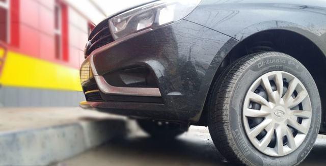 Лада веста: отзывы владельцев автомобиля с большим пробегом