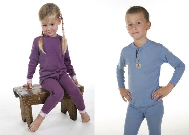 Как выбрать термобелье для зимы для ребенка и взрослого (женщине и мужчине)