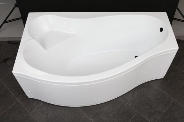 Какая ванна лучше: чугунная или акриловая или стальная, как выбрать какую купить (отзывы, видео)