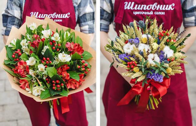 Какие цветы дарят мужчинам: как выбрать цветы мужчине на день рождения или юбилей + фото