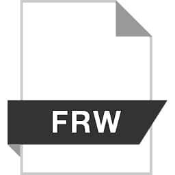 Формат frw чем открыть кроме компаса на виндовс, андроид и онлайн (программы)