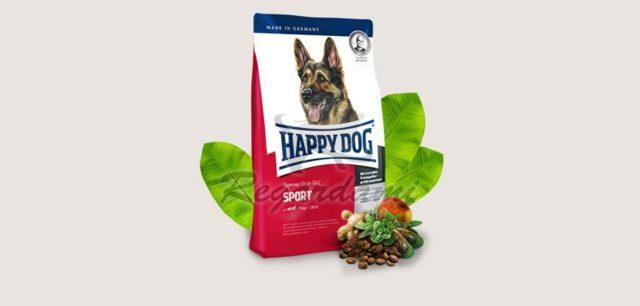 Корм хэппи дог для собак: отзывы ветеринаров и собаководов