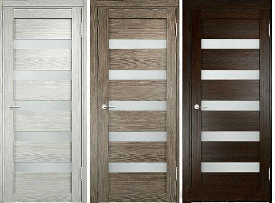 Как и какие межкомнатные двери лучше выбрать для квартиры: советы, отзывы, видео