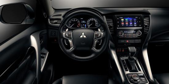 Мицубиси Паджеро Спорт 3 поколения 2019-2020: фото, цена, характеристики, недостатки + видео