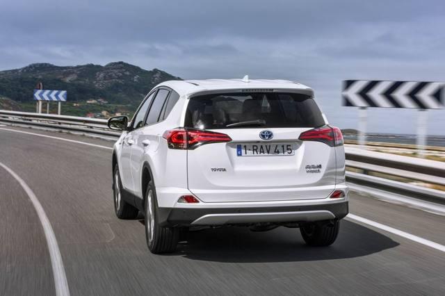 Тойота Рав 4 (toyota rav4) отзывы владельцев все минусы, технические характеристики, расход топлива