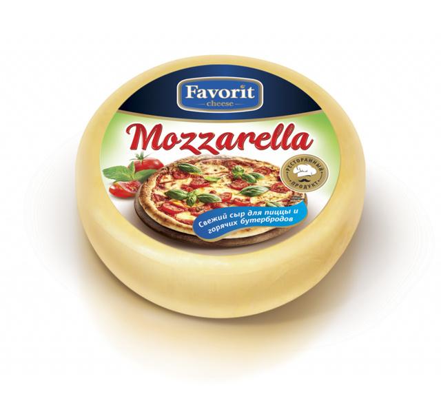 Какой сыр лучше выбрать для пиццы чтобы тянулся и когда его лучше класть