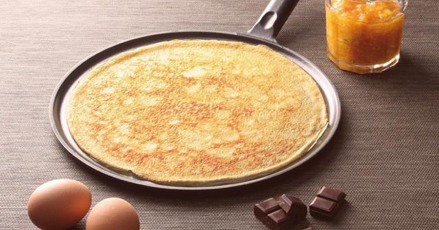 Сковорода для блинов: какую блинную сковородку выбрать + отзывы