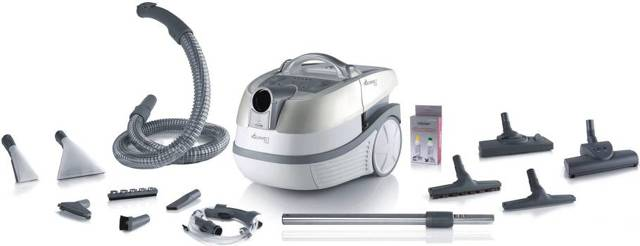 Как выбрать моющий пылесос для дома: рекомендации и отзывы покупателей - ВыборПрост.ру