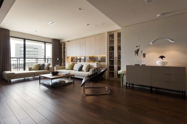 Какой пол лучше сделать в квартире: материалы, отзывы, фото