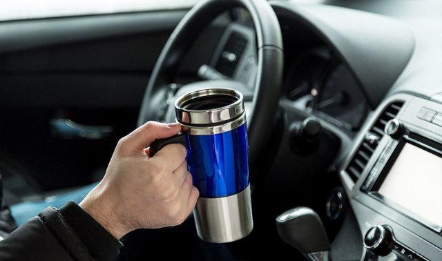 Термокружка автомобильная с подогревом от прикуривателя: обзор лучших моделей + отзывы
