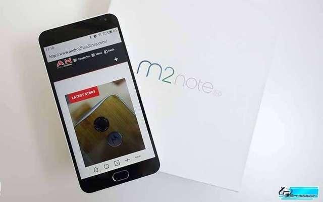 meizu m2 note (мейзу м2 ноте): характеристики и обзор модели (видео)