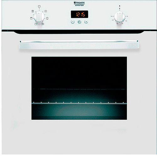 Электрический духовой шкаф hotpoint ariston: обзор, характеристики, отзывы