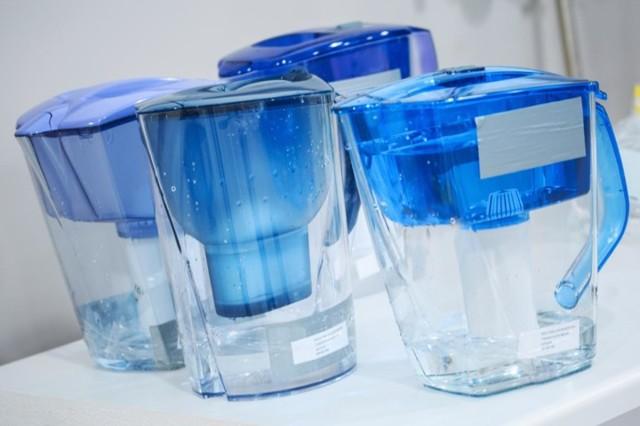 Какой фильтр для воды лучше аквафор или барьер отзывы