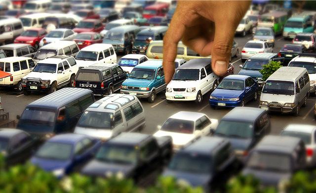 Какой парктроник для автомобиля лучше выбрать (фото и видео)