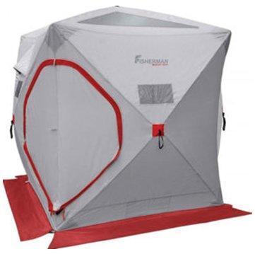 Палатки для зимней рыбалки: какую лучше выбрать (отзывы рыбаков)