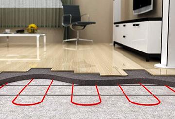 Как правильно выбрать теплый пол под плитку: отзывы какой лучше