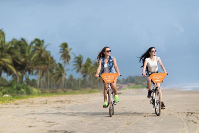 Северный или Южный Гоа что выбрать: советы туристов и отзывы где лучше пляжи