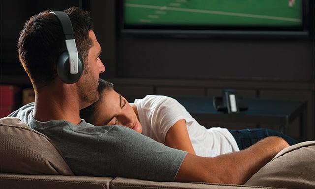 Как и какие выбрать беспроводные наушники: для телевизора, компьютера, спорта