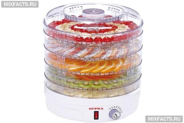 Электросушилки для овощей, фруктов и грибов: как правильно выбрать какую сушилку лучше купить, отзывы