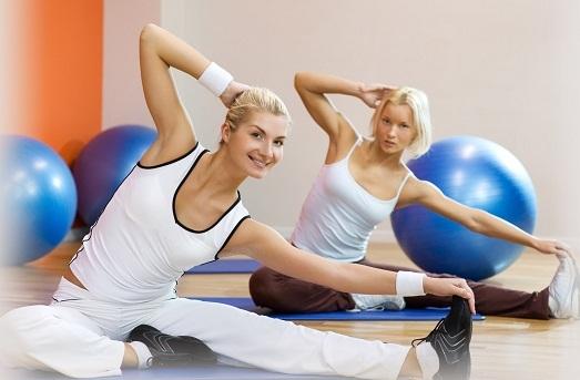 Какой вид гимнастики выбрать для занятий: виды гимнастики и их краткая характеристика