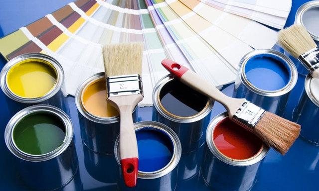 Краска для потолка: какая лучше, как выбрать + отзывы