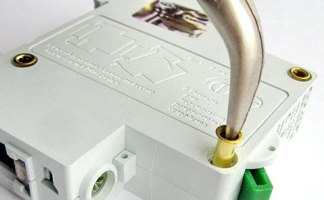 Автоматические выключатели как и какой лучше выбрать