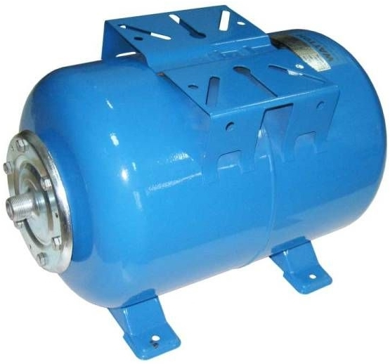 Как правильно выбрать гидроаккумулятор для скважины: советы + видео