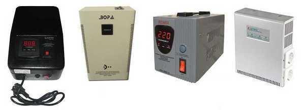 Стабилизатор напряжения для газовых котлов: как выбрать и какой лучше купить, отзывы