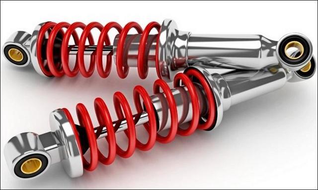 Какой амортизатор лучше газовый, масляный или газомасляный, однотрубный или двухтрубный