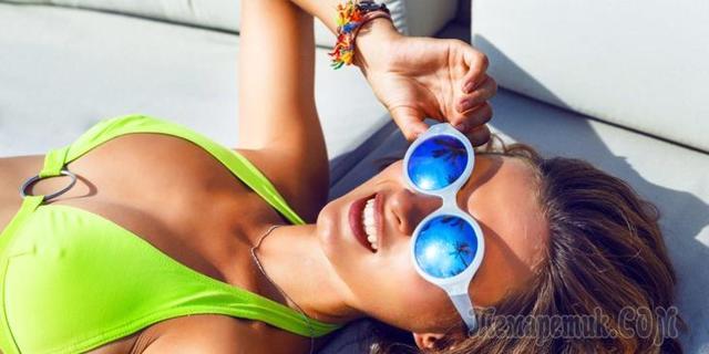 Средство для загара на солнце: как выбрать какое лучше, отзывы