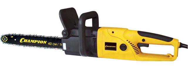 Цепная пила электрическая или бензиновая: как выбрать, что лучше и мощнее, отзывы, критерии выбора