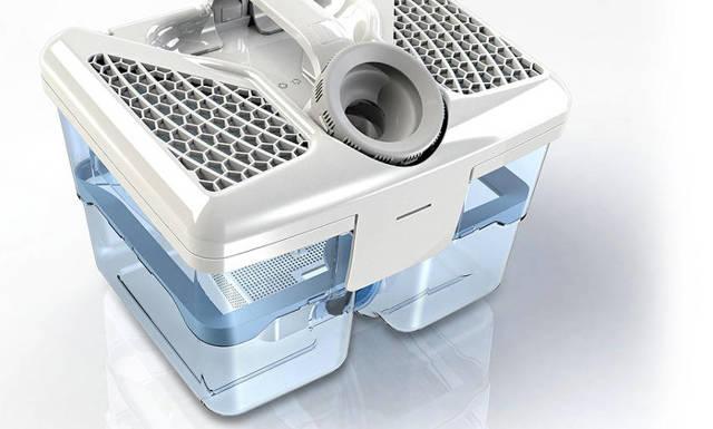 Пылесос с аквафильтром: как и какой фирмы лучше выбрать, отзывы
