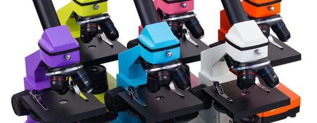 Микроскопы для детей и школьников: как правильно выбрать микроскоп