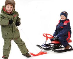 Снегокаты для детей от 3 лет: как выбрать, какие лучше + отзывы