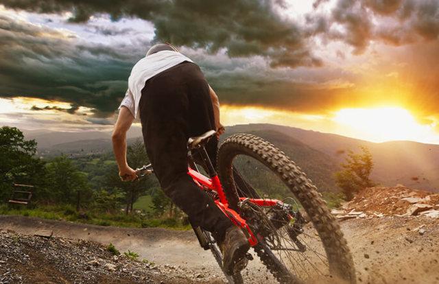 Как правильно выбрать велосипед для мужчины и женщины, по росту и весу (таблица)