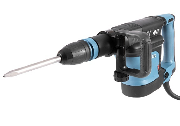 Как выбрать отбойный молоток электрический для асфальта + видео