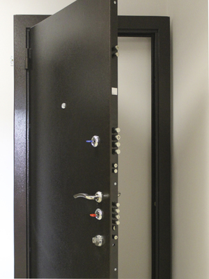 Как выбрать входную металлическую дверь в квартиру по качеству: советы профессионала, отзывы, видео