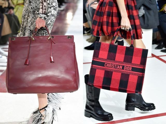 Как правильно выбрать женскую сумку: модные женские сумки + фото 2020