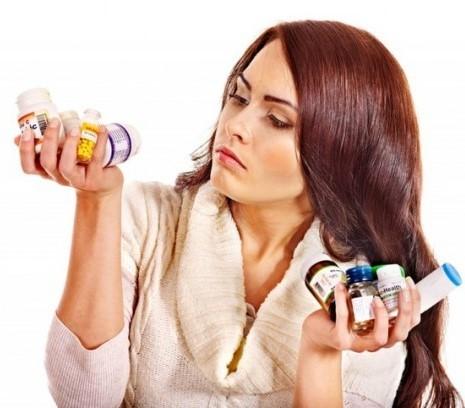 Какие лекарства можно беременным при простуде от кашля и при боли в горле