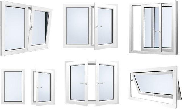 Какие окна лучше ставить в квартиру: пластиковые или деревянные, однокамерные или двухкамерные + отзывы как выбрать
