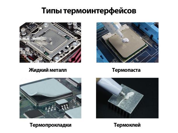 Термопаста для ноутбука и компьютера - какая лучше: как правильно выбрать термопасту для процессора и видеокарты, отзывы