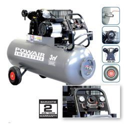 Как выбрать компрессор воздушный электрический 220в