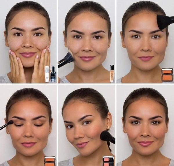 Как правильно подобрать тональный крем для лица под цвет кожи